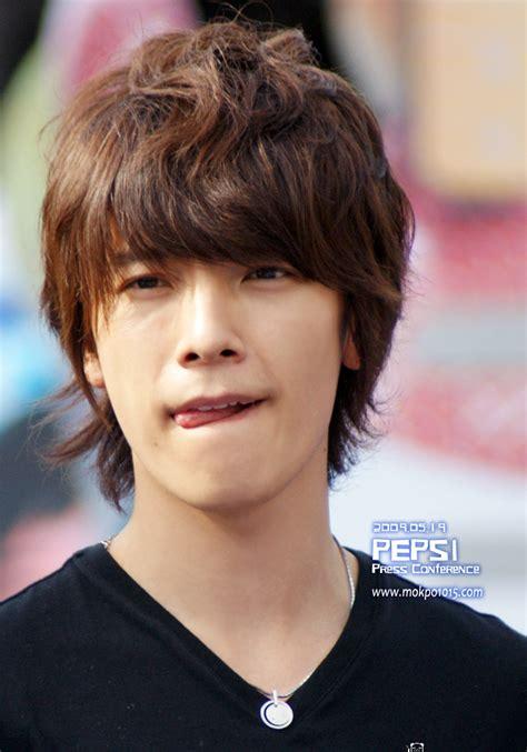 imagenes de coreanos kpop donghae singer kpop