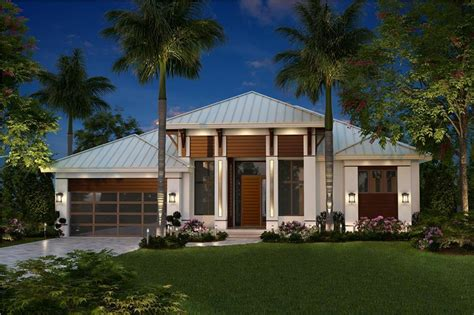 contemporary house plan 175 1134 3 bedrm 2684 sq ft