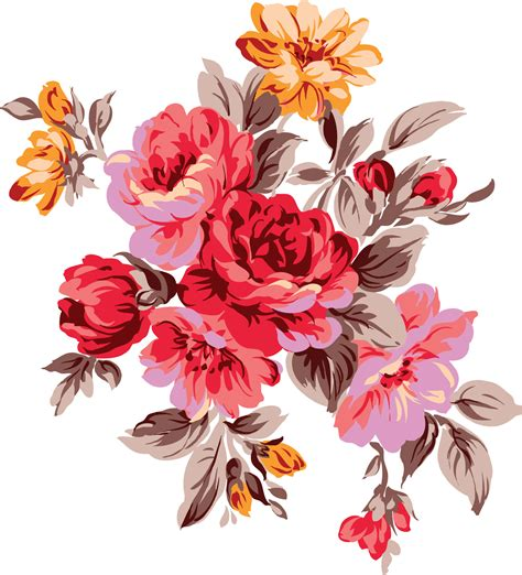 new year flower png china flowers