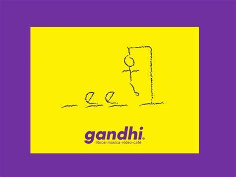 libreria ghandi librerias gandhi