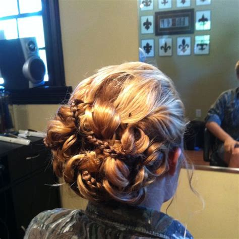 braid ball hairstyles 184 best senior ball hairstyles images on pinterest prom