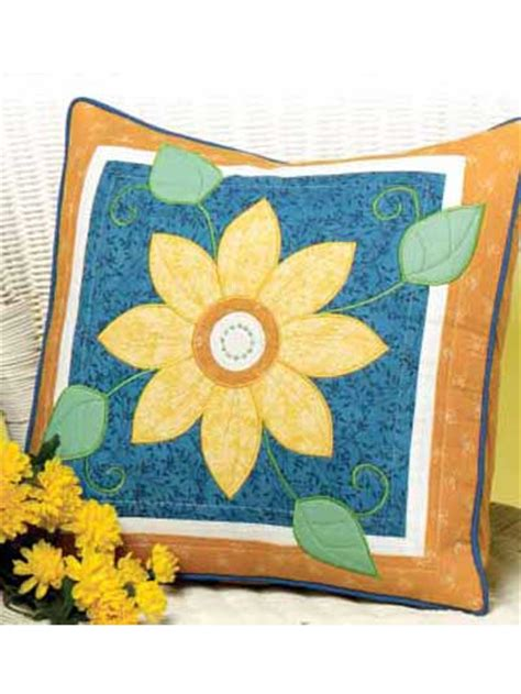 Pillow Quilt Patterns Free by Free Pillow Quilting Patterns Pillow