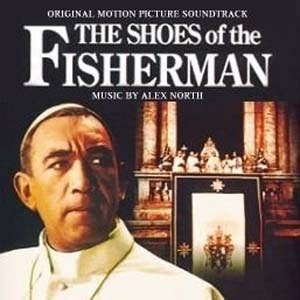 """""""shoes of a fisherman"""" gcr/rv intel sitrep sunday"""