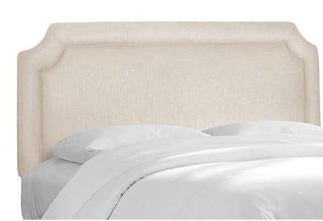 white plush headboard 23 upholstered headboards for king size beds skillet love