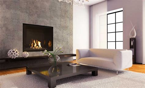 fireplace decor ideas modern modern fireplace designs trendy unique option for