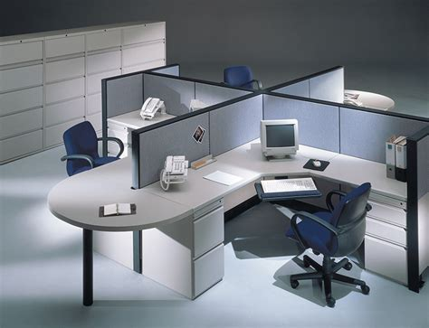 New Office Desks New Genesis Cubicles G2 And Benching Systems Glass And Tile Systems