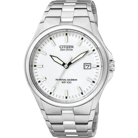 Citizen Perpetual Calendar Citizen S Perpetual Calendar Eco Drive Bl1230