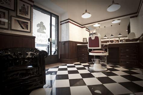 arredamento per barbiere arredamento per negozi barbiere alberto como mativa
