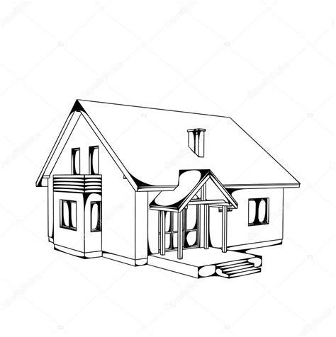 home drawings drawing at home stock vector 169 almatea 5356952
