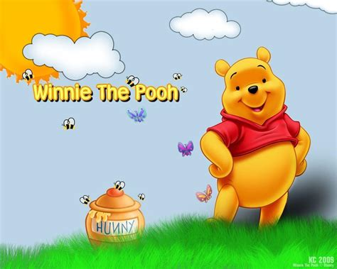winnie the pooh background winnie the pooh backgrounds wallpaper cave