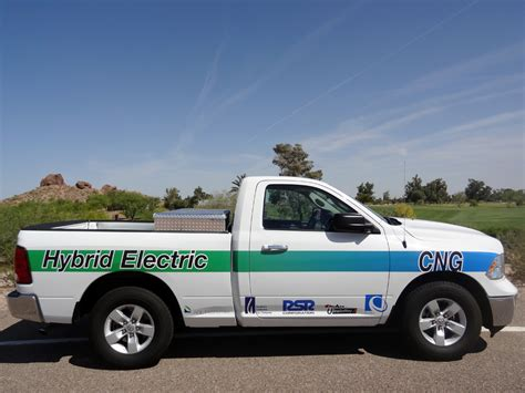 Gas Electric Hybrid Vehicles by Electric Applications Incorporated Gas Hybrid