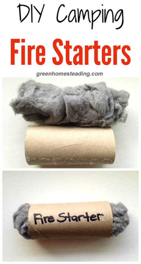 How To Make Starters With Toilet Paper Rolls - 55 essential cing hacks and tricks that will make you