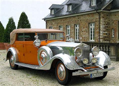 roll royce cuba havana cuba classic cars autos antiguos que fueron reyes