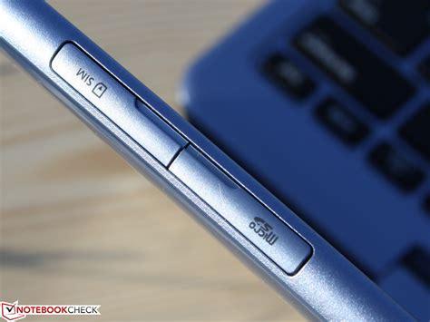 Slot Sim Card 2 review samsung ativ smart pc xe500t1c convertible
