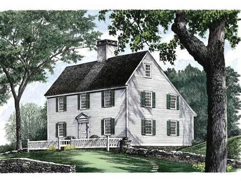 saltbox colonial house plans 17 best images about new england colonial saltbox houses
