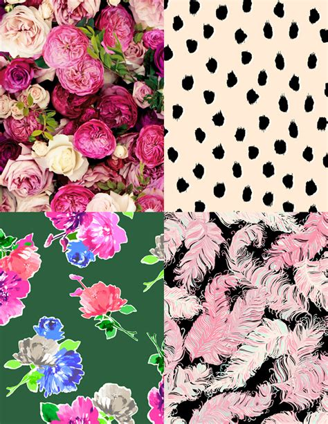 behind the curtain kate spade lovely digital wallpaper from kate spade new york office