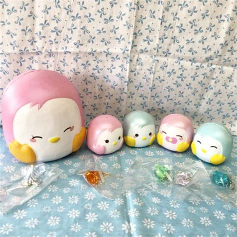 Squishy Donat Hamster Limited limited squishy