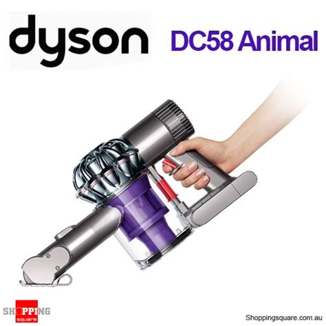 Vaccum Cleaners On Sale Dyson Dc58 Animal Handheld Vacuum Cleaner Online