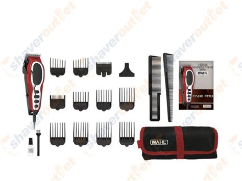 shaveroutlet hair clippers trimmers mens grooming shaveroutlet com shaveroutlet com wahl fade pro
