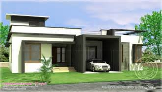 Charming Traditional Two Story House Plans #6: Small-modern-house-plans-flat-roof-floor-home-design-architecture.jpg
