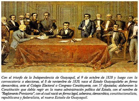 Resumen 9 De Octubre De 1820 by Personajes 9 De Octubre De 1820 9 De Octubre