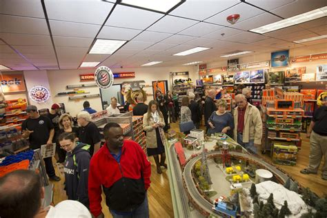 lionel opens new store in concord nc o gauge railroading on line forum