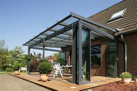 Sicht Und Windschutz Terrasse 45 by Die 25 Besten Ideen Zu Windschutz Glas Auf