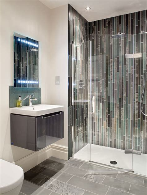 Modern Bathroom And Tiles St Marys Related Keywords Suggestions For Mosaic Tile Shower