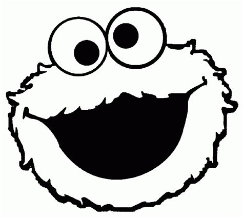 elmo head coloring pages print download elmo coloring pages for childrens home