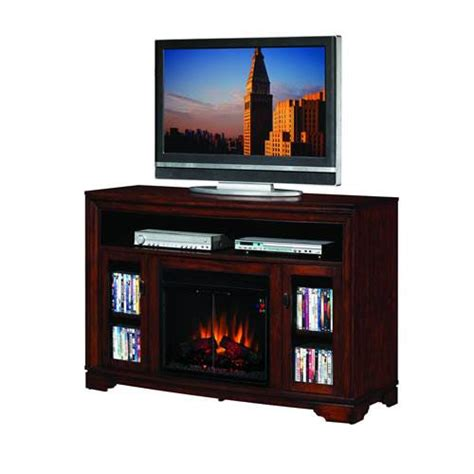 Electric Fireplace Discount by Real Frederick Electric Fireplace Media Console