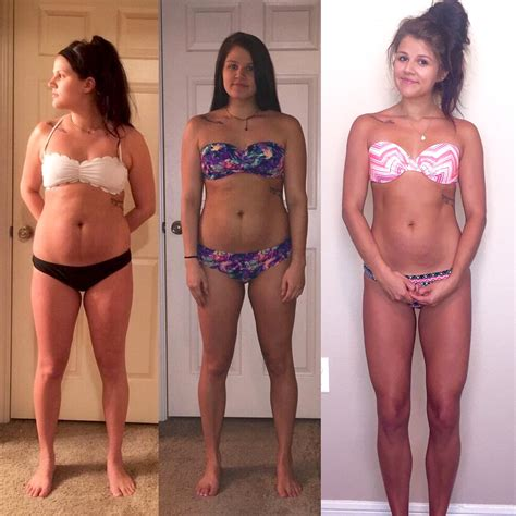 weight loss 6 weeks after birth weight loss before and after lost 52 pounds after