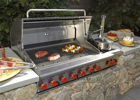 milford ma showroom outdoor barbeque grill garden