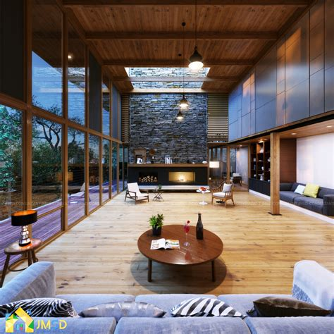 architectural interior rendering services  interior