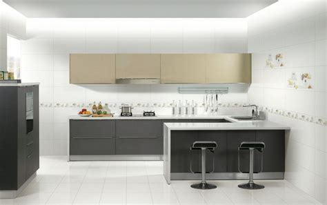 Kitchen Interior Designing by 2014 Minimalist Kitchen Interior Design