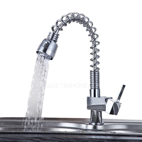 Spray Attachment For Kitchen Faucet by Best Utility Sink Faucet With Sprayer Spring Faucet
