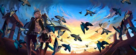 coole len wallpaper of the week kagamine len hatsune miku