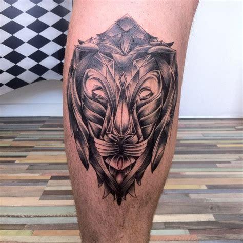 Calf Tattoos For 60 Best Calf Tattoos For Men And Women