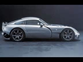 Tvr Russian Trend Cars News Tvr S Russian Owner