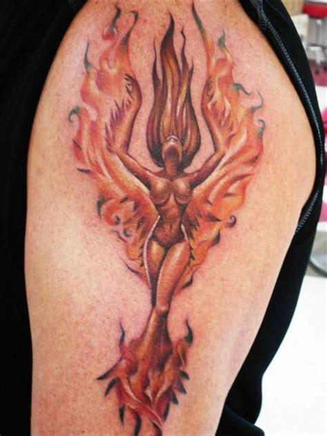 tattoo phoenix fire small phoenix tattoos for women tattoo ideas for women