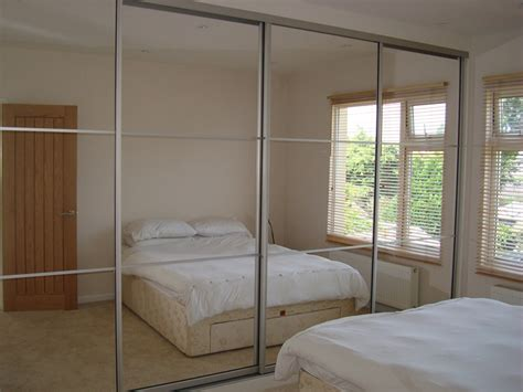 Bedroom Glass Wardrobe Sliding Door Glass Wardrobes Fitted Bedroom Furniture