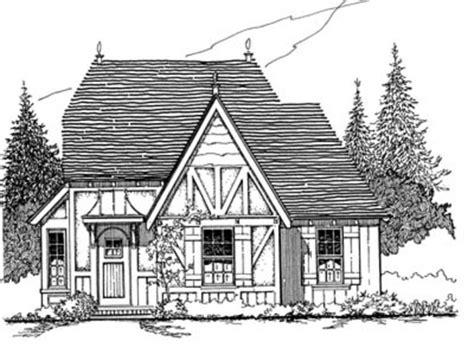tudor cottage house plans tudor cottage plans mibhouse
