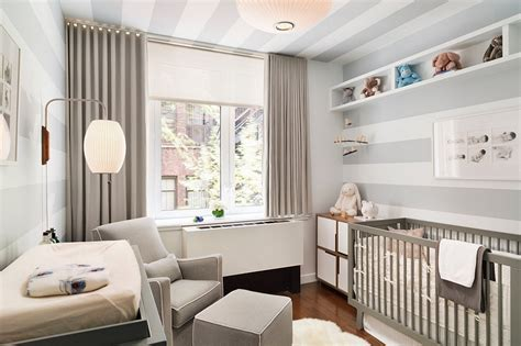 Grey And White Nursery Decor 21 Gorgeous Gray Nursery Ideas