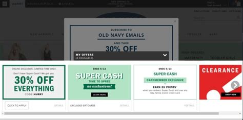 old navy coupons that work how to find old navy promo codes that actually work