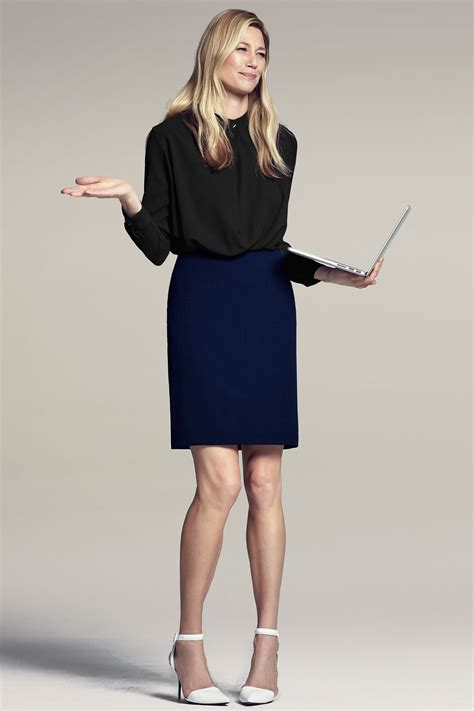 Navy Black how to wear navy and black together 7 chic looks for work