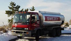 heating oil offer | swezey fuel