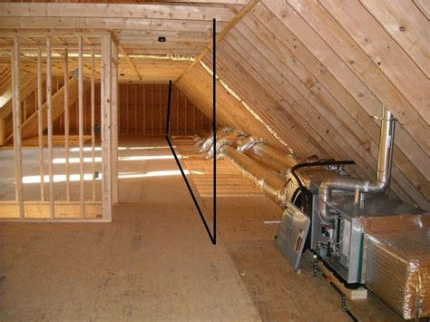 finish attic diy 22 best images about insulation on the family