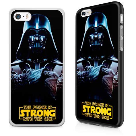 Phone Custom Damn Wars Casing Smartphone wars phone cover skywalker darth vader r2d2 boba fett for iphone fp ebay