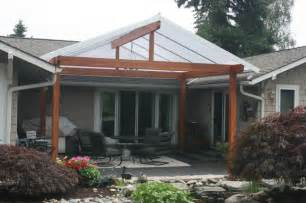 gabled roof style traditional patio other metro by acrylic patio covers