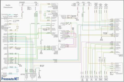 wiring diagram chrysler symbols dodge factory speaker