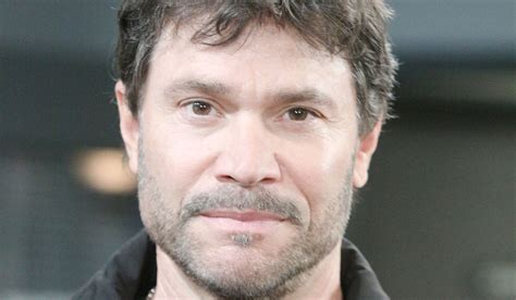 peter reckell coming back to days peter reckell and stephen nichols return to days of our